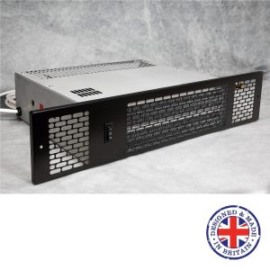 Thermix Plinth Heater 2.4kW Wireless