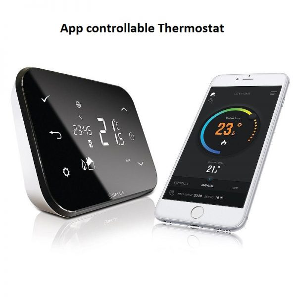App Control Thermostat
