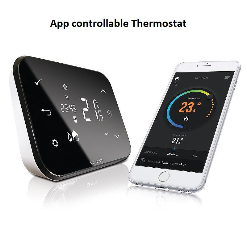 App Control Thermostat